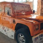 Jimmys Jeep Adventures Truck Revamps