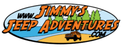Jimmy's Jeep Adventures